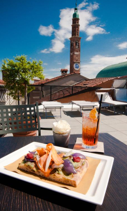 Best rate in our website | Antico Hotel Vicenza **** Vicenza - Italia
